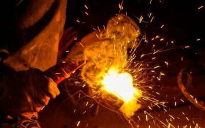 5 Things to Do Before You Start Welding