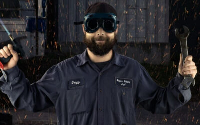 Are Flame Resistant Shirts Needed For Welding?
