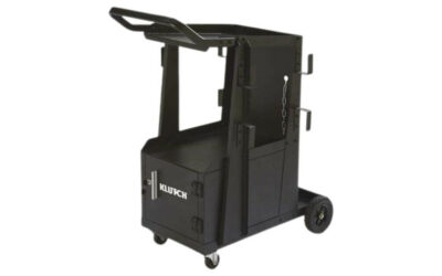 Best Plasma Cutter Cart for Welders