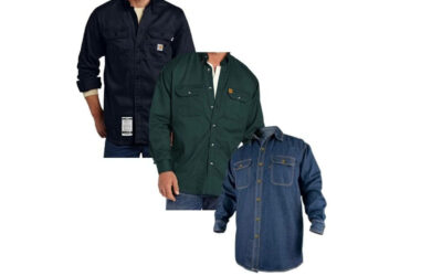 Best Welding Shirts (2020): Reviews Of Our Favorite Workwear To Use