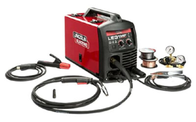 What You Should Know Before Buying A Multi-Process Welder