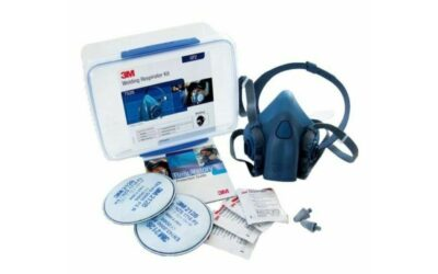 How to Know a Good Welding Respirator