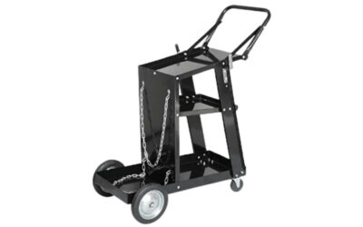 Why You Need A Plasma Cutter Cart