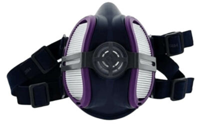 Should A Respirator Be Worn While Welding?