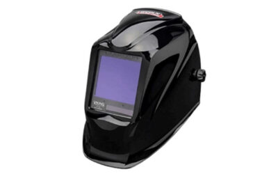 What Shade Do You Use For Arc Welding?