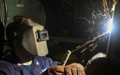 What Is The Strongest Type Of Weld?