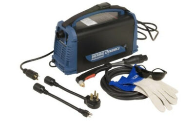 Thermal Dynamics Cutmaster 42 Plasma Cutter Review