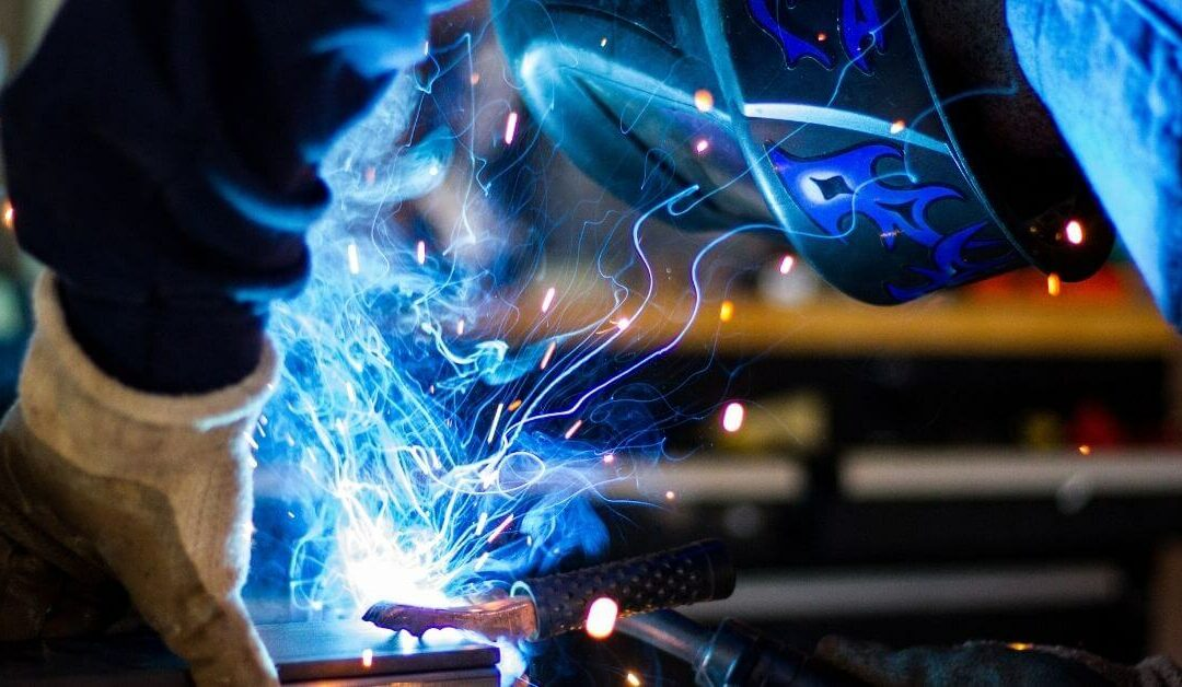 What Are The Hazards Associated With Welding?