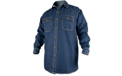 How Do You Clean And Use A Welding Jacket?
