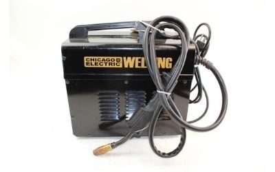Who Makes Chicago Electric Welders